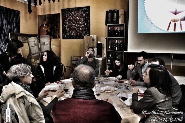 Foto Evento Wine Embassy – Io Mazzucato026