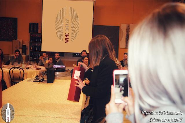 Foto Evento Wine Embassy – Io Mazzucato033