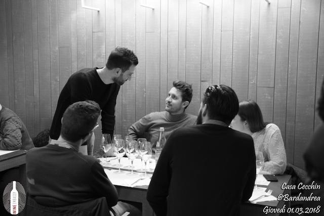 foto Evento Wine Embassy – Casa Cecchin @ Bar da Andrea – Marzo 2018 420