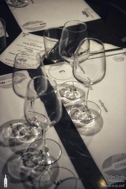 foto Evento Wine Embassy – Casa Cecchin @ Bar da Andrea – Marzo 2018 44