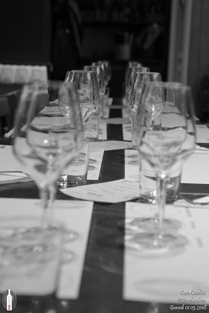 foto Evento Wine Embassy – Casa Cecchin @ Bar da Andrea – Marzo 2018 45