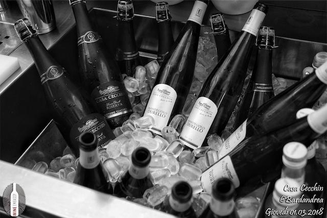 foto Evento Wine Embassy – Casa Cecchin @ Bar da Andrea – Marzo 2018 46