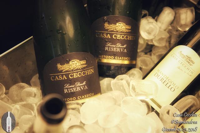 foto Evento Wine Embassy – Casa Cecchin @ Bar da Andrea – Marzo 2018 47