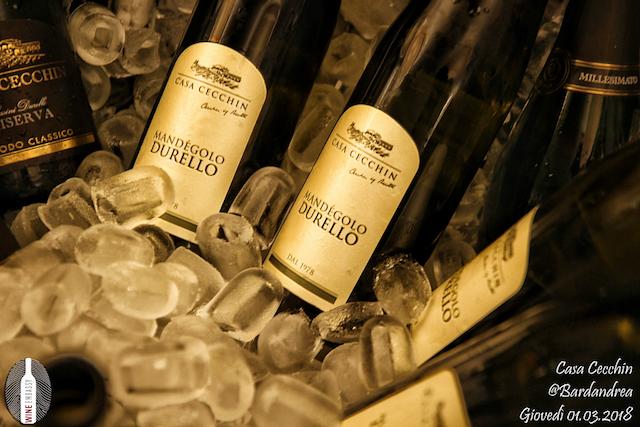 foto Evento Wine Embassy – Casa Cecchin @ Bar da Andrea – Marzo 2018 48