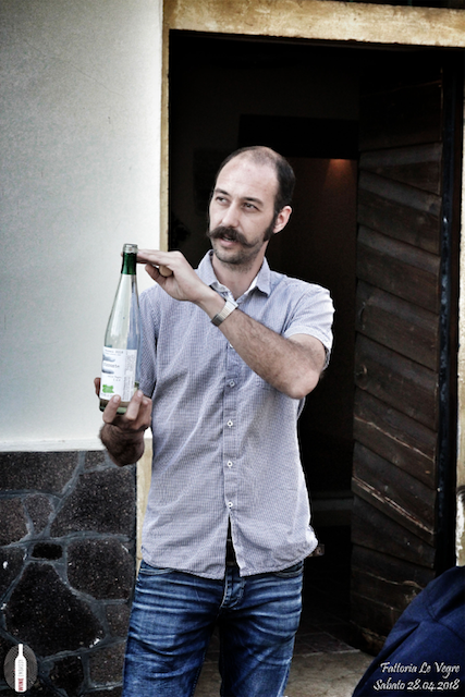 Foto Evento Wine Embassy – Fattoria le Vegre 11