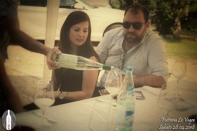 Foto Evento Wine Embassy – Fattoria le Vegre 14