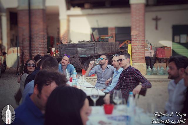 Foto Evento Wine Embassy – Fattoria le Vegre 15