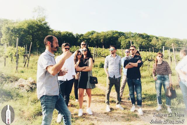 Foto Evento Wine Embassy – Fattoria le Vegre 18