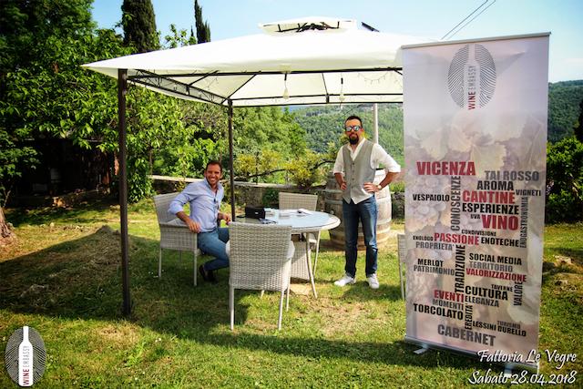Foto Evento Wine Embassy – Fattoria le Vegre 2