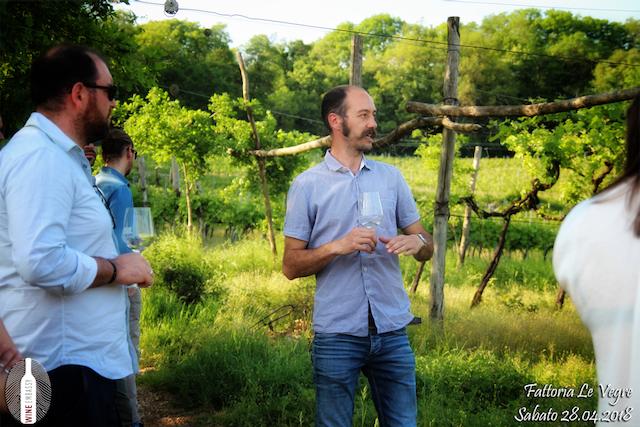 Foto Evento Wine Embassy – Fattoria le Vegre 20