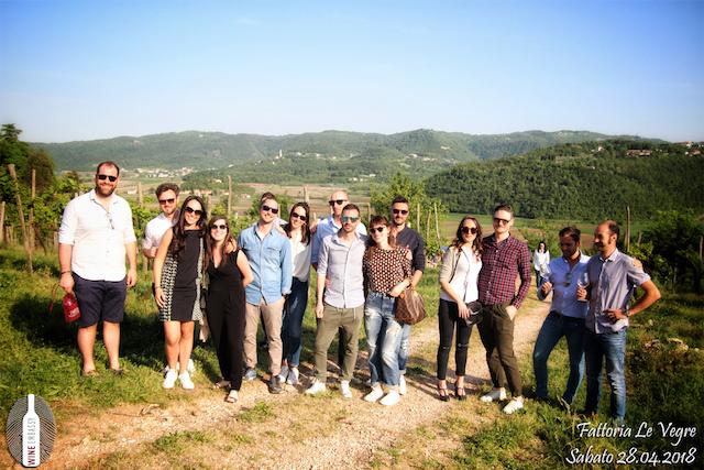 Foto Evento Wine Embassy – Fattoria le Vegre 21