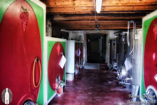 Foto Evento Wine Embassy – Fattoria le Vegre 22
