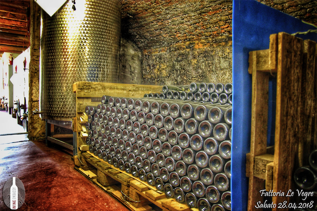 Foto Evento Wine Embassy – Fattoria le Vegre 23