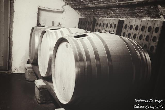 Foto Evento Wine Embassy – Fattoria le Vegre 24
