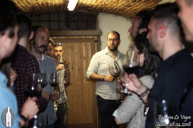 Foto Evento Wine Embassy – Fattoria le Vegre 25
