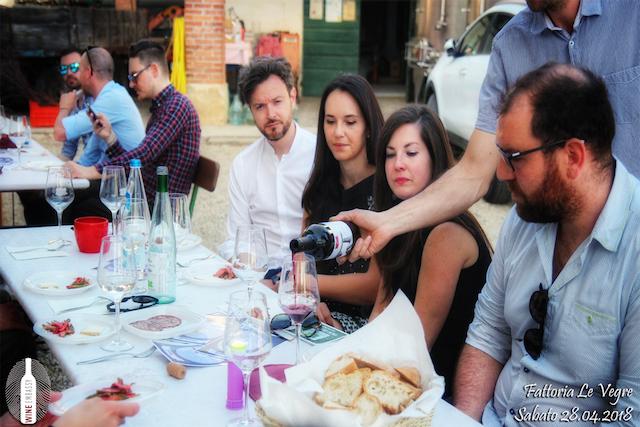 Foto Evento Wine Embassy – Fattoria le Vegre 26