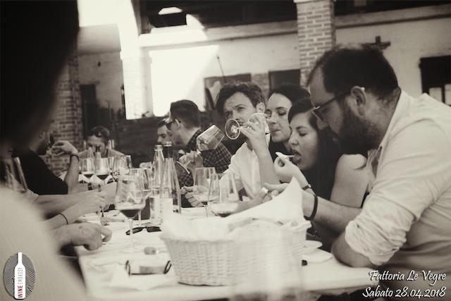 Foto Evento Wine Embassy – Fattoria le Vegre 28