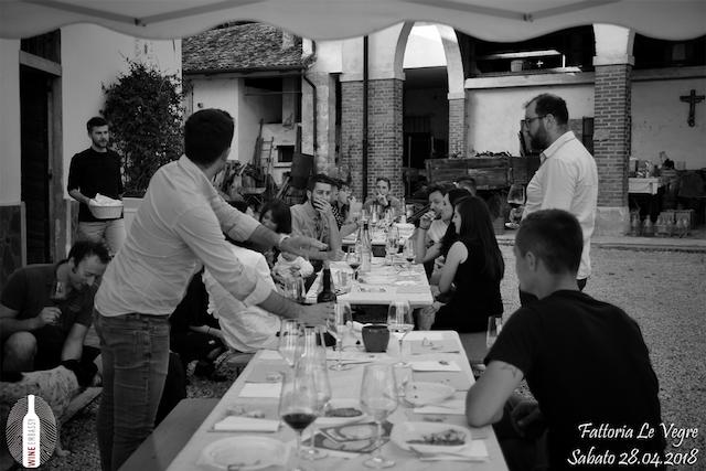 Foto Evento Wine Embassy – Fattoria le Vegre 29