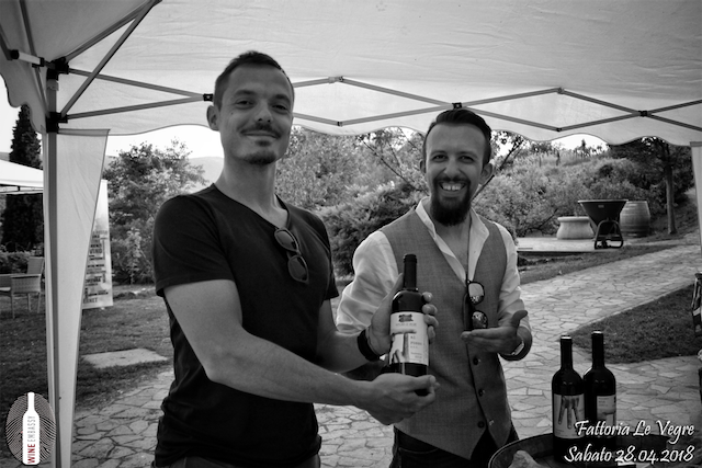 Foto Evento Wine Embassy – Fattoria le Vegre 31