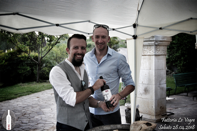 Foto Evento Wine Embassy – Fattoria le Vegre 33