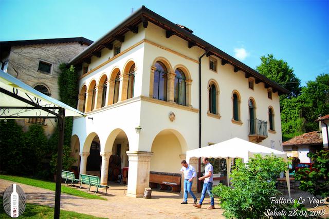 Foto Evento Wine Embassy – Fattoria le Vegre 4