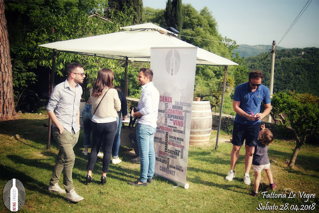 Foto Evento Wine Embassy – Fattoria le Vegre 5