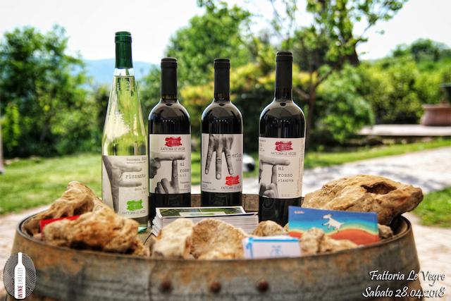 Foto Evento Wine Embassy – Fattoria le Vegre 7