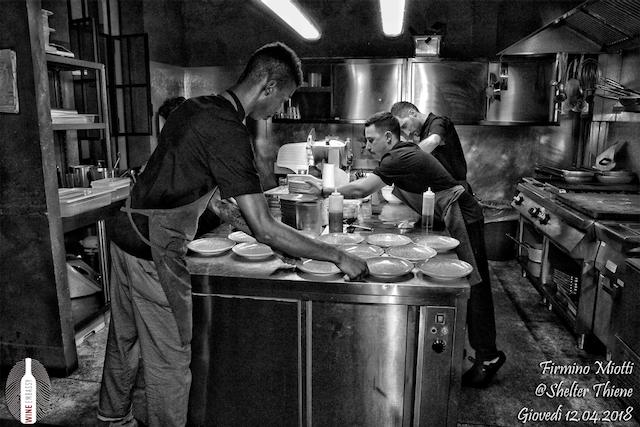 Foto Evento Wine Embassy – Firmino Miotti – Shelter 13