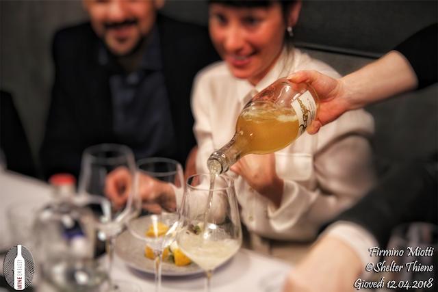 Foto Evento Wine Embassy – Firmino Miotti – Shelter 15