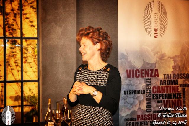 Foto Evento Wine Embassy – Firmino Miotti – Shelter 23