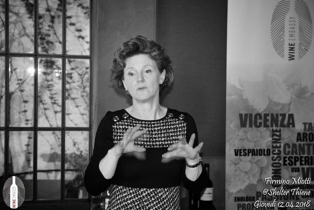 Foto Evento Wine Embassy – Firmino Miotti – Shelter 24