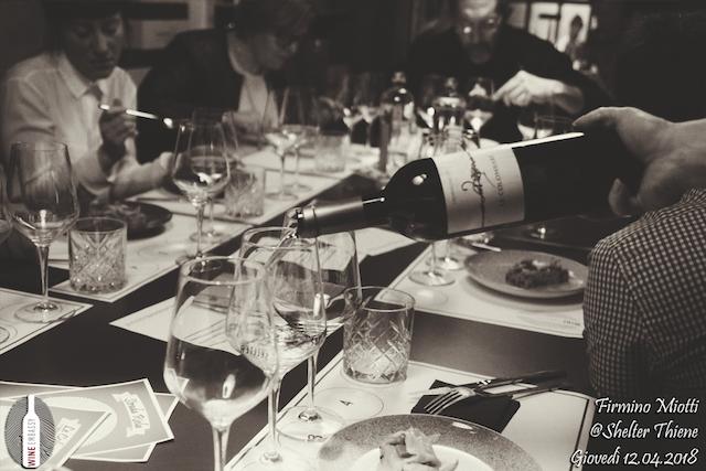 Foto Evento Wine Embassy – Firmino Miotti – Shelter 29