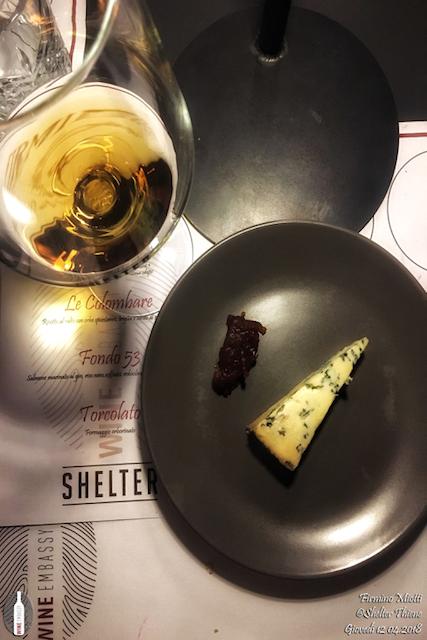 Foto Evento Wine Embassy – Firmino Miotti – Shelter 31
