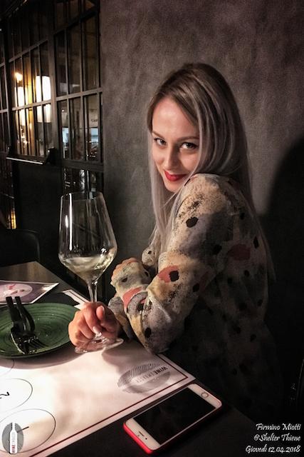 Foto Evento Wine Embassy – Firmino Miotti – Shelter 32