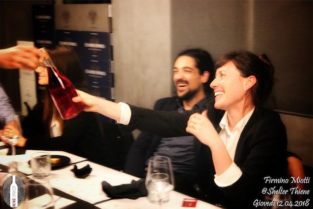 Foto Evento Wine Embassy – Firmino Miotti – Shelter 36