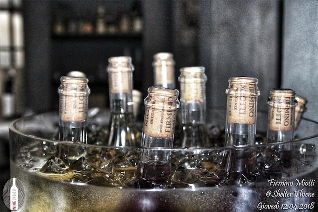 Foto Evento Wine Embassy – Firmino Miotti – Shelter 5
