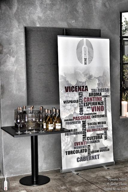 Foto Evento Wine Embassy – Firmino Miotti – Shelter 6