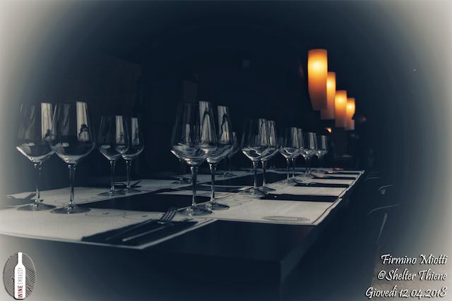 Foto Evento Wine Embassy – Firmino Miotti – Shelter 7