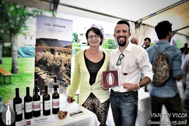 Foto Partecipazione Evento Wine Embassy – Vieni In Vila14