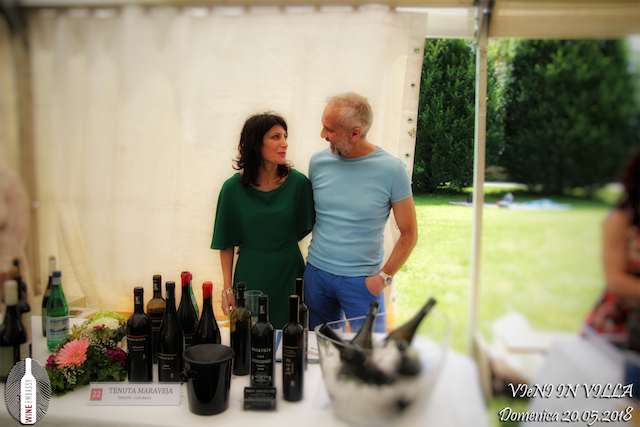 Foto Partecipazione Evento Wine Embassy – Vieni In Vila15
