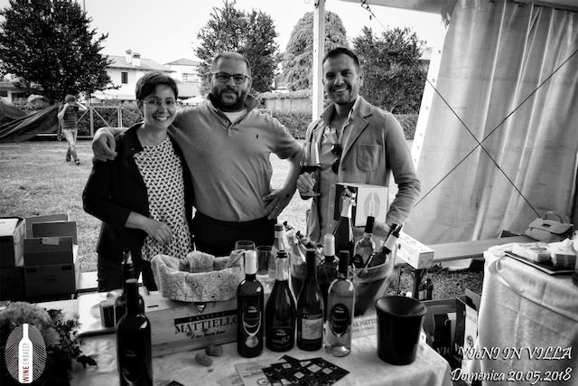 Foto Partecipazione Evento Wine Embassy – Vieni In Vila18