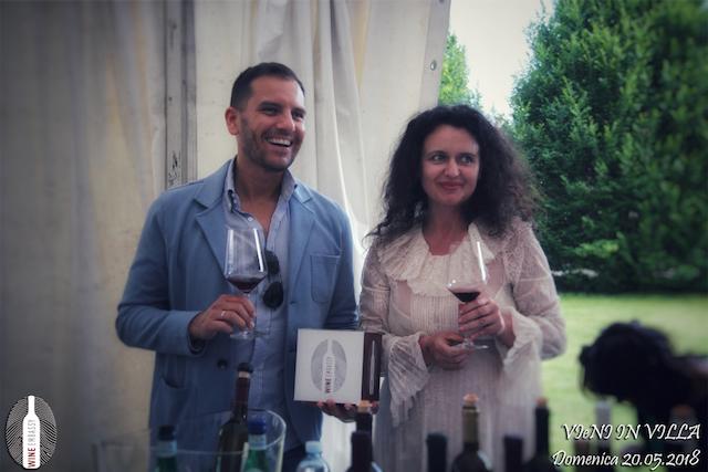 Foto Partecipazione Evento Wine Embassy – Vieni In Vila21