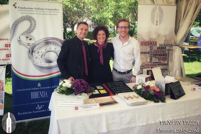 Foto Partecipazione Evento Wine Embassy – Vieni In Vila6