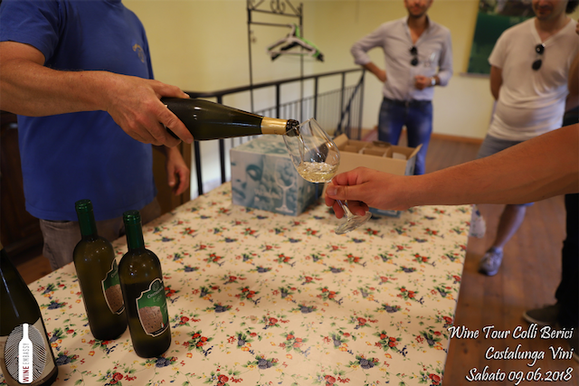 foto Evento Wine Embassy – Cantina Costalunga 12