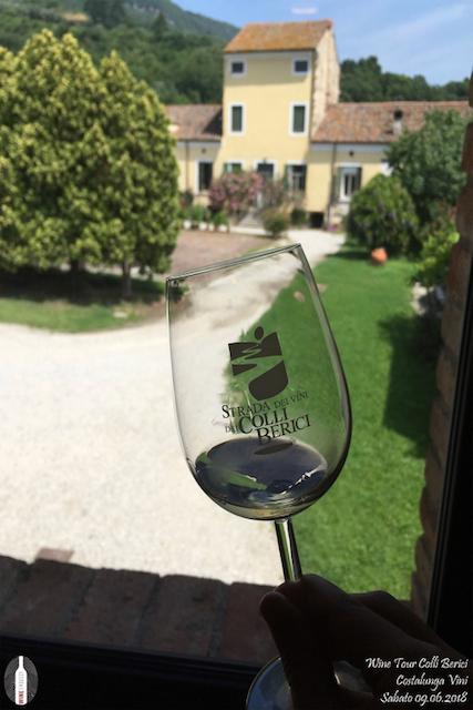 foto Evento Wine Embassy – Cantina Costalunga 13