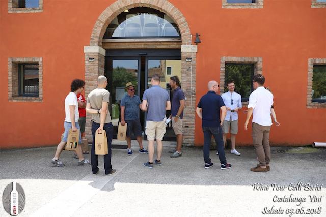 foto Evento Wine Embassy – Cantina Costalunga 16
