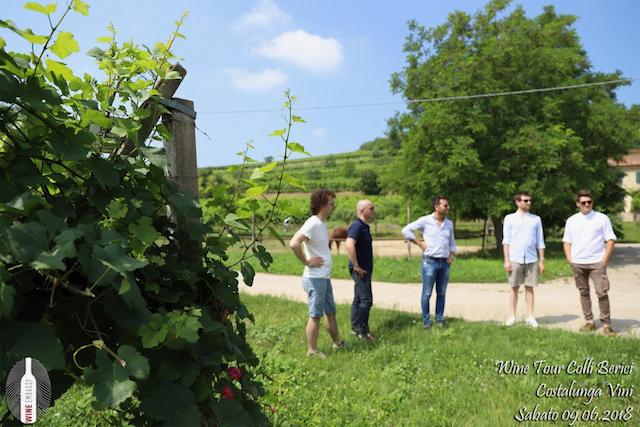 foto Evento Wine Embassy – Cantina Costalunga 4