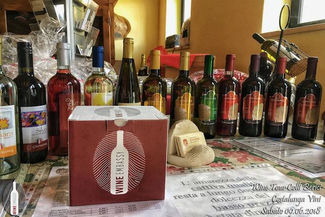 foto Evento Wine Embassy – Cantina Costalunga 8