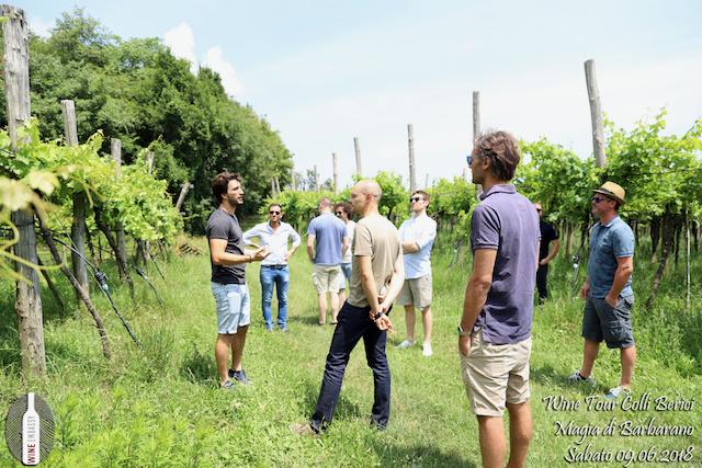 foto Evento Wine Embassy – Cantina Magia di Barbarano 10 (1)