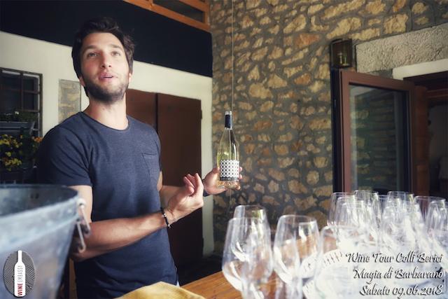 foto Evento Wine Embassy – Cantina Magia di Barbarano 15